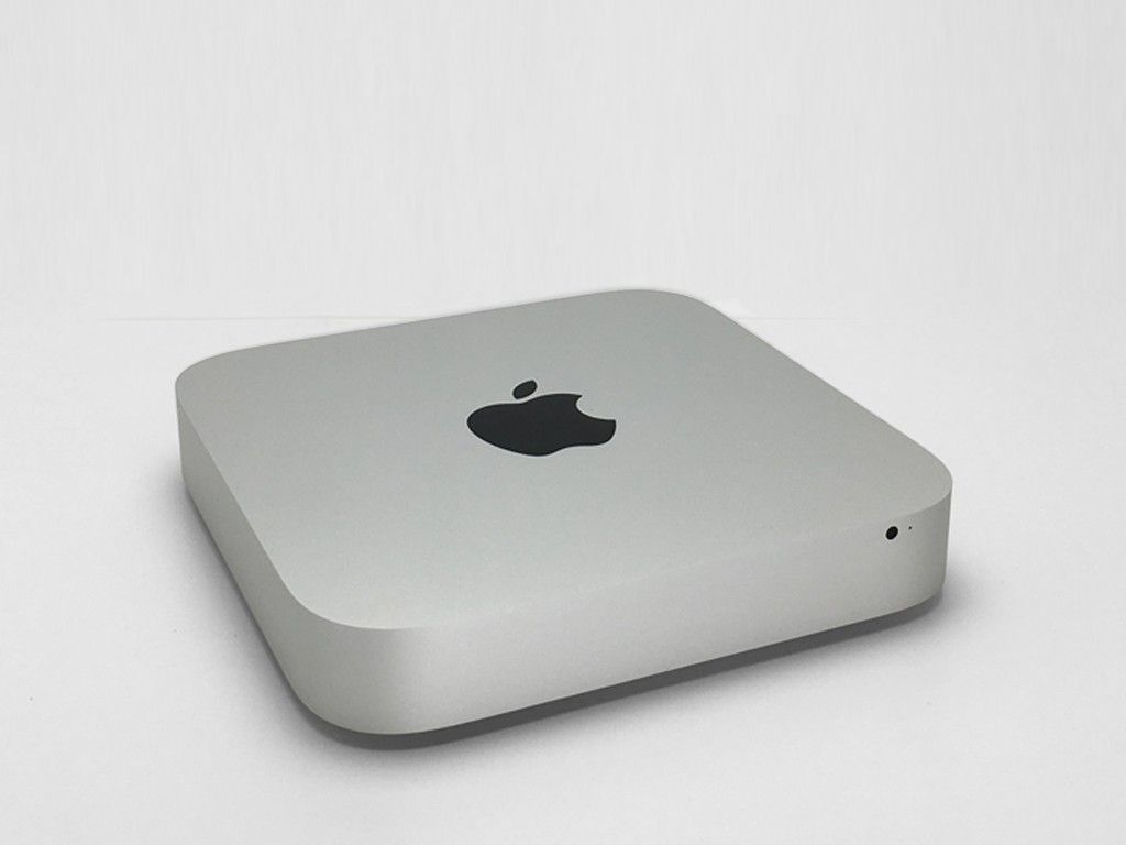Mac mini i7 3.0GHz 16Gb RAM Disco 2,1Tb Fusion Drive SDD