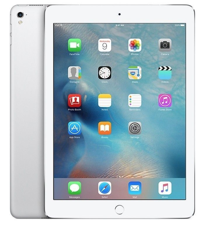 iPad Air 2 WIFI + 4G 16Gb Silver