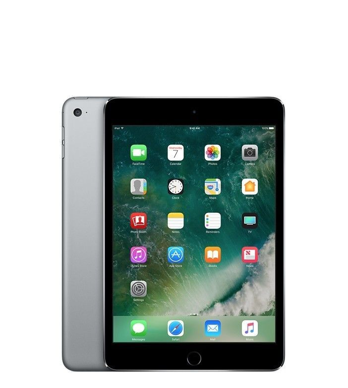 iPad Mini 4 64Gb Wifi + 4G Space Grey