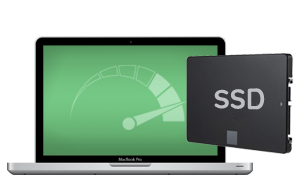 "Instalación disco SSD en MacBook Pro Unibody 13"" o 15"""
