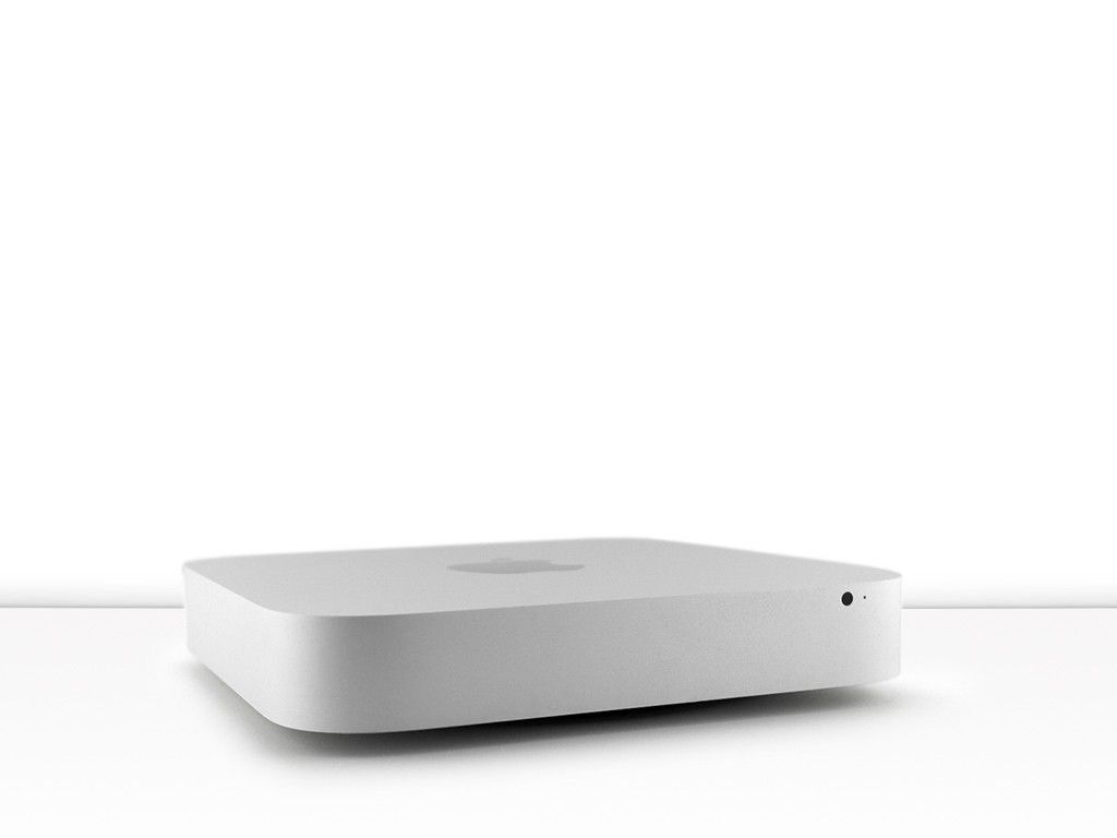 Mac mini i5 1.4GHz 4Gb RAM Disco 500Gb