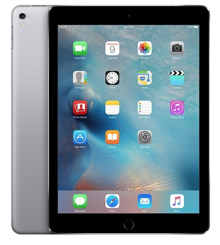 iPad Air 2 WIFI 16Gb Space Grey