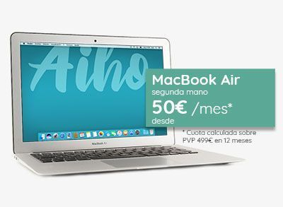 Financiar Macbook