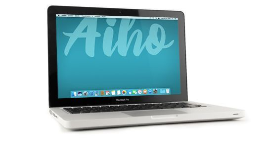 MacBook Pro Unibody reacondicionado